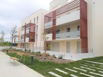 Appartement 2 pièces 42,25 m2