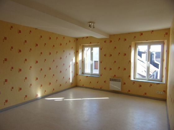Location appartement 2 pièces 40,55 m2