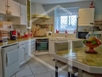 Maison 3 pièces 113 m2