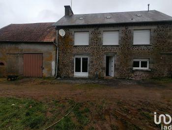 maison à Le Grand-Celland (50)