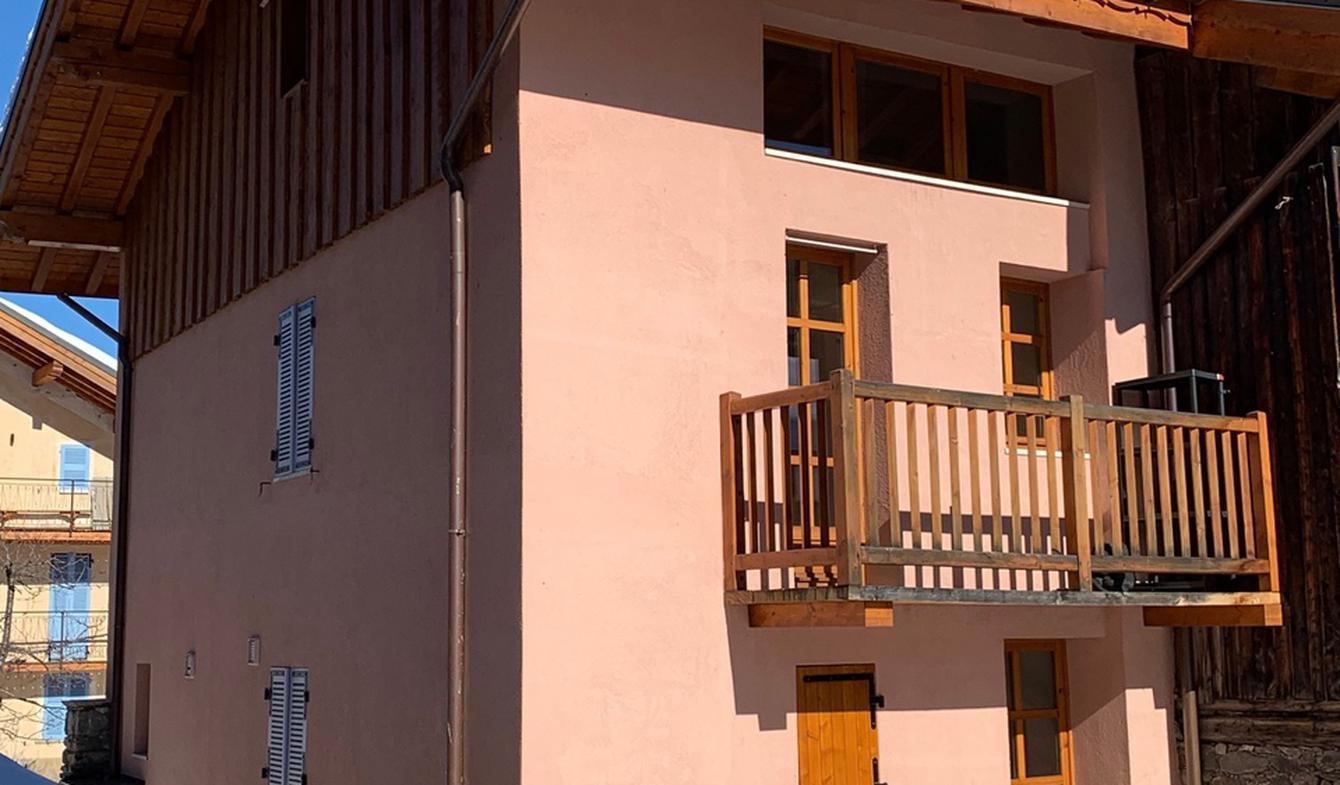 Maison Les Allues