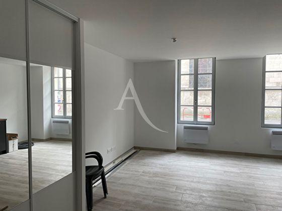 Vente appartement 2 pièces 39,61 m2