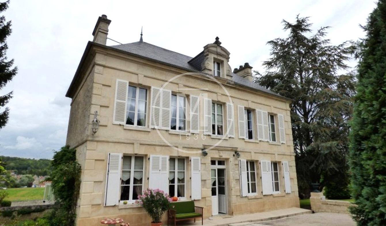Maison avec piscine Soissons