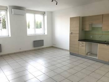 Appartement 4 pièces 90,72 m2