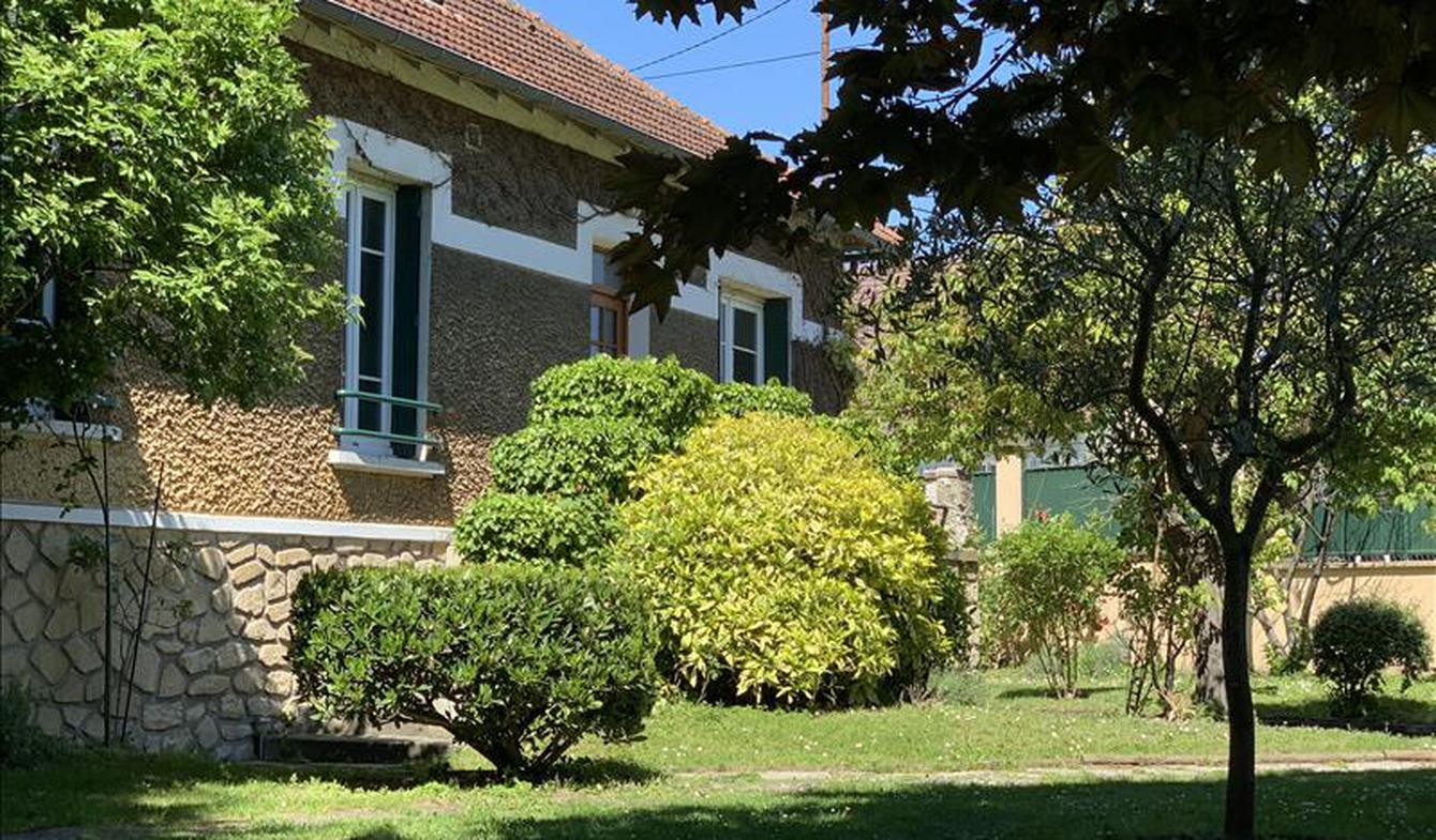 Maison Conflans-Sainte-Honorine