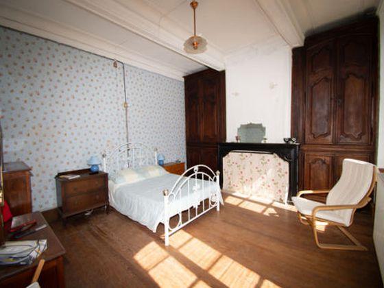 Vente villa 10 pièces 220 m2