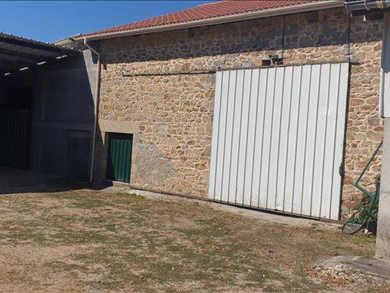 Vente maison 132 m2