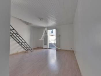 Appartement 3 pièces 48,42 m2