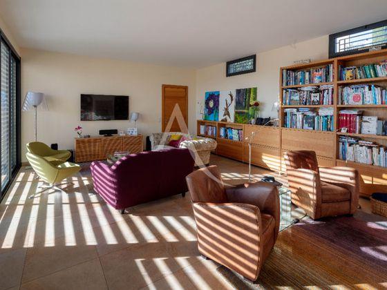 Vente maison 7 pièces 284 m2