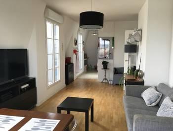 Appartement 2 pièces 46,57 m2