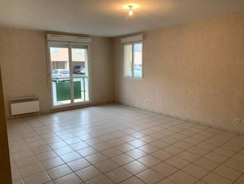 Appartement 3 pièces 64,65 m2