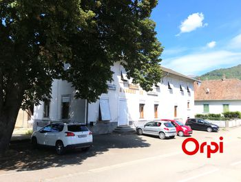 maison à Moosch (68)