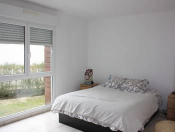 Appartement 4 pièces 100,32 m2