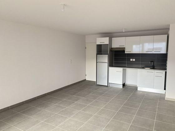 Location appartement 3 pièces 69,33 m2