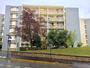 Appartement 5 pièces 92,29 m2