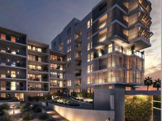 Vente appartement 2 pièces 41,85 m2
