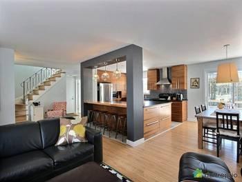 Duplex 3 pièces 93 m2