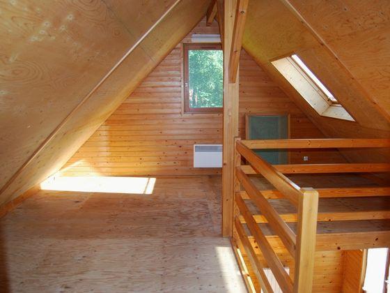 Vente maison 4 pièces 40,08 m2