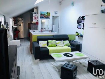 appartement à Tournan-en-Brie (77)