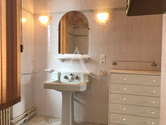 Vente maison 4 pièces 116,2 m2
