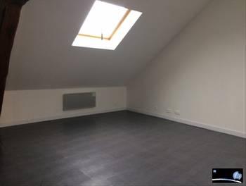 Appartement 3 pièces 38,36 m2