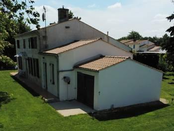 Maison 6 pièces 187,5 m2