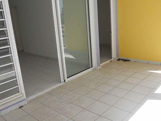 Vente appartement 2 pièces 43,99 m2