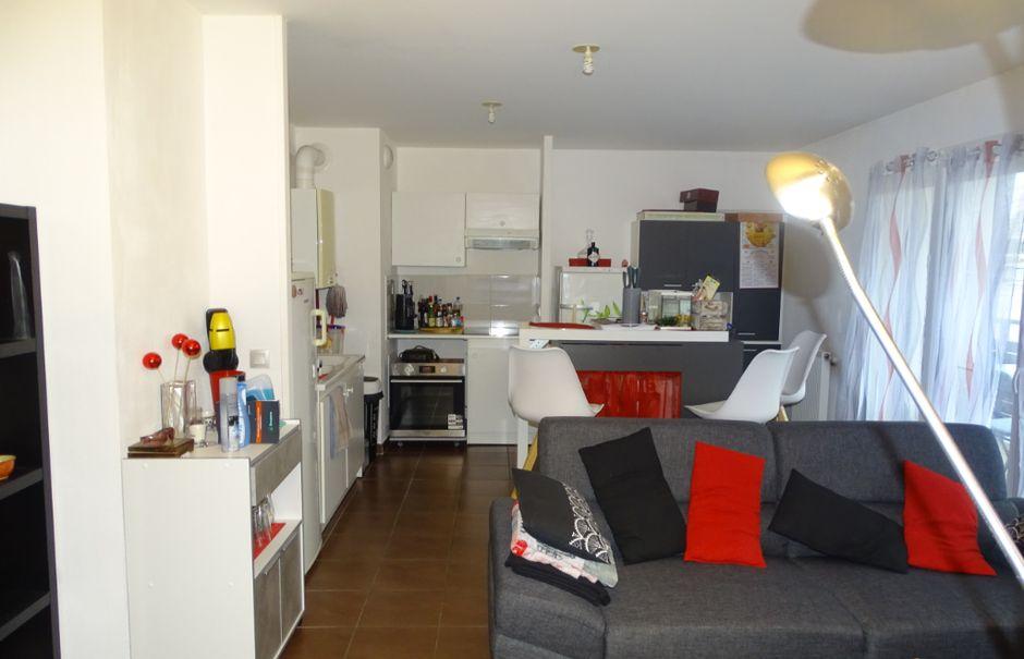 Vente appartement 3 pièces 59 m² à La Teste-de-Buch (33260), 275 000 €