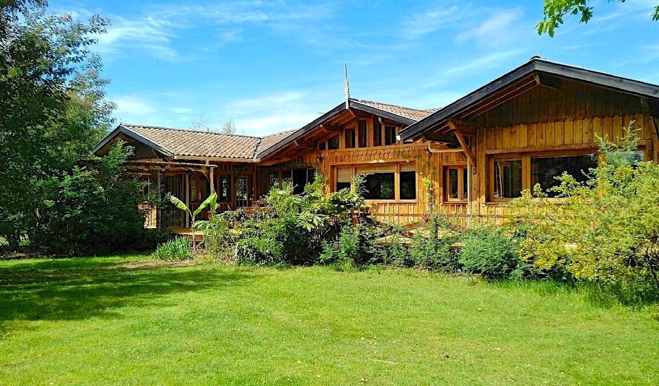 Villa avec jardin et terrasse Hossegor