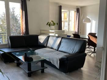 Appartement 2 pièces 56,83 m2