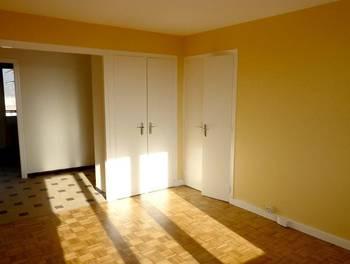 Appartement 3 pièces 54,04 m2
