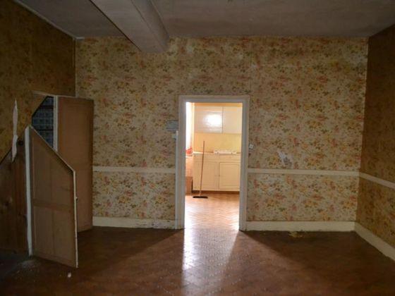 Vente maison 8 pièces 151 m2