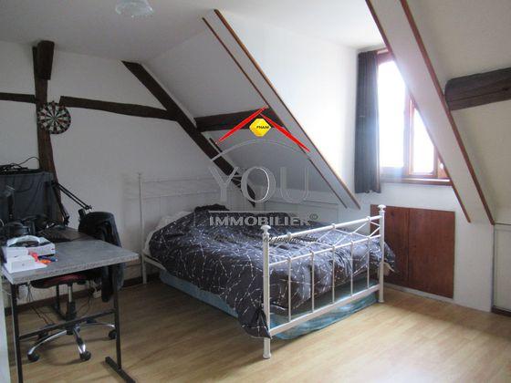 Vente maison 3 pièces 58,72 m2