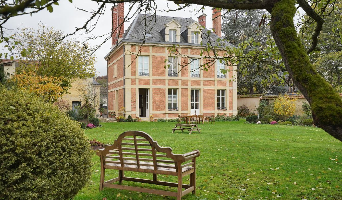 Maison avec terrasse Jonchery-sur-Vesle