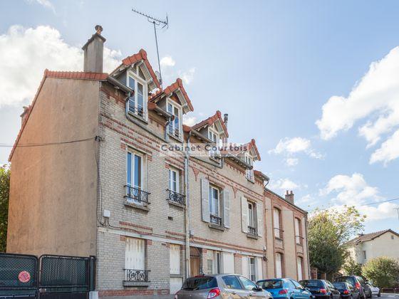 location Appartement 2 pièces 45 m2 Vitry-sur-Seine
