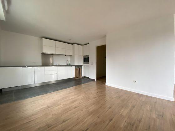 Vente appartement 4 pièces 79,98 m2