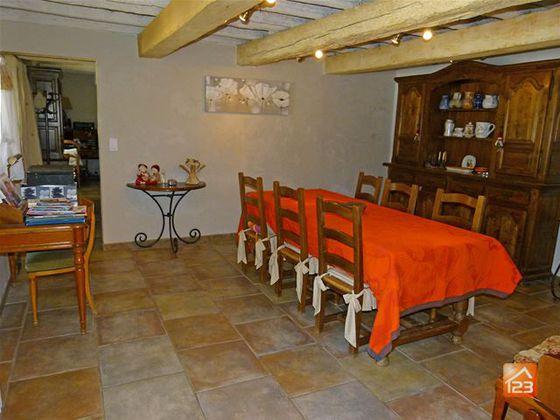 Vente maison 6 pièces 220 m2