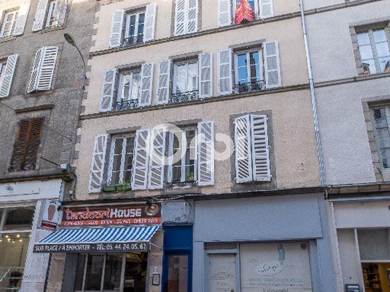 Location appartement 2 pièces 26,7 m2