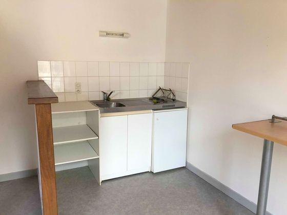 Location appartement 3 pièces 52,55 m2