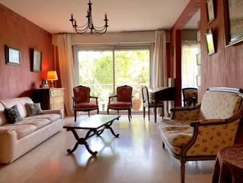 Appartement 4 pièces 98,8 m2