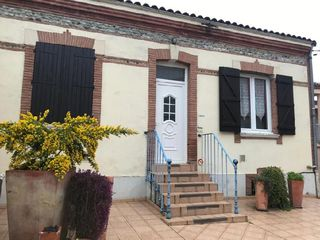 Appartement Toulouse (31000)