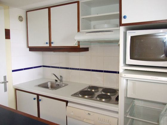 Vente appartement 4 pièces 40,91 m2