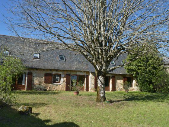 Vente Maison 9 Pièces 180 M 328 000 Terrasson