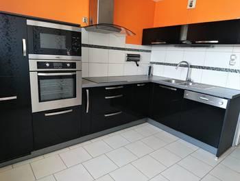 Appartement 5 pièces 77,5 m2