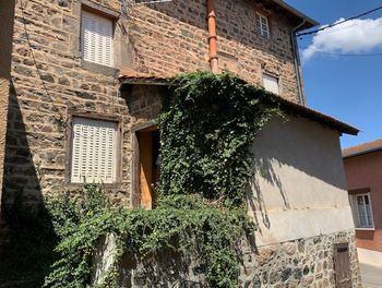 maison à Brullioles (69)