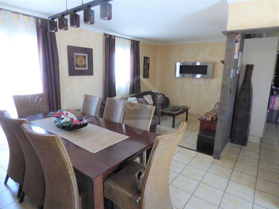 Vente villa 4 pièces 89,17 m2