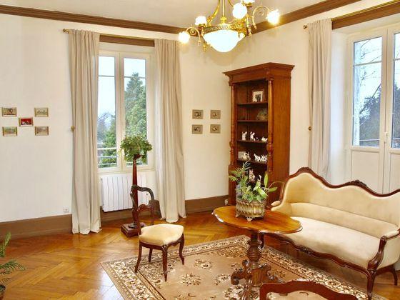 Vente château 15 pièces 1258 m2