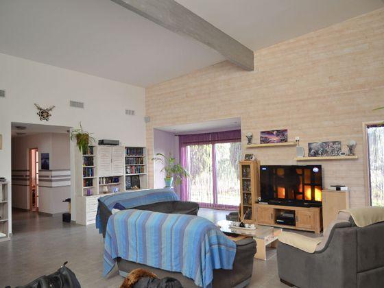 Vente maison 4 pièces 156 m2