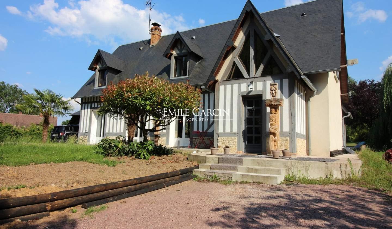 House Pont-l'eveque