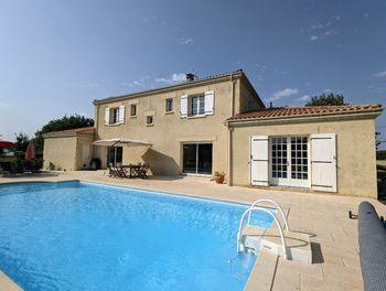 maison à Boutiers-Saint-Trojan (16)